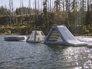 Aquaglide Residential Water Park 7
