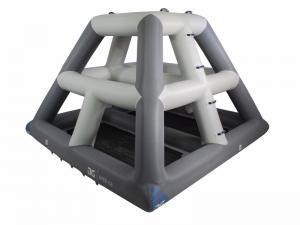 Aquaglide  Spire Climber, Slide & Soaker