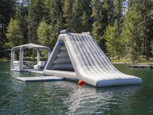 Aquaglide Residential Park 4