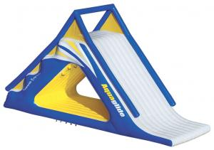 Aquaglide Summit Water Slide and Climber