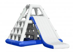 Aquaglide Jungle Joe 2 Climber, Slide and Soaker