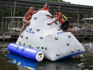 Rave Iceberg 7' Climber and Slide