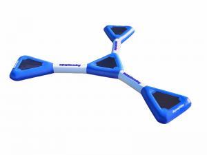 Aquaglide Triad Balance Beam