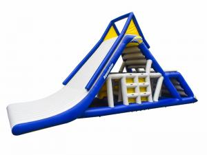 Aquaglide Everest Water Slide and Climber