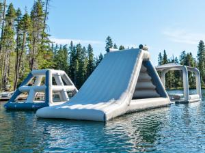 Aquaglide Residential Water Park 6